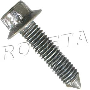 PART 03: ATV-61 IGNITION COIL BOLT