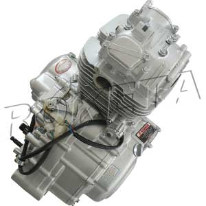 PART 14-6: ATV-61 ENGINE, 300CC