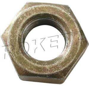 PART 14-8: ATV-61 FRONT SPROCKET NUT