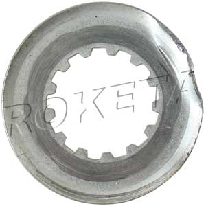 PART 14-9: ATV-61 FRONT SPROCKET CLIP