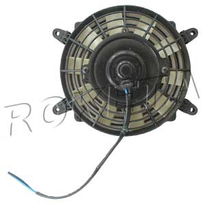 PART 22: ATV-61 COOLING FAN