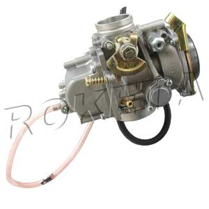 PART 33: ATV-61 CARBURETOR