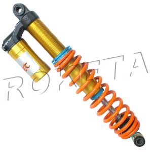 PART 04: ATV-61 FRONT SHOCK ABSORBER ASSEMBLY