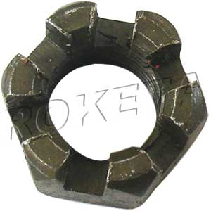 PART 07: ATV-61 FRONT WHEEL NUT