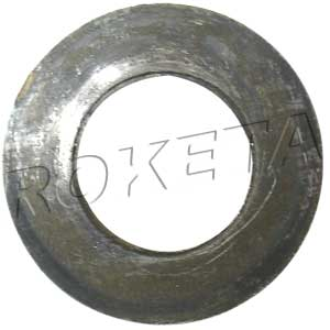 PART 08: ATV-61 FRONT WHEEL WASHER