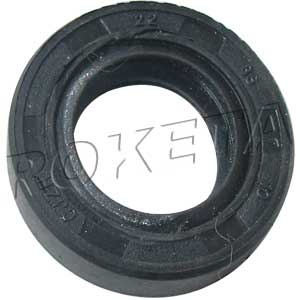 PART 11-1: ATV-61 FRONT WHEEL OIL SEAL 1