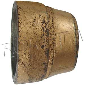 PART 11-3: ATV-61 FRONT WHEEL BEARING COVER