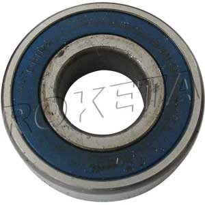 PART 11-4: ATV-61 FRONT WHEEL BEARING 2