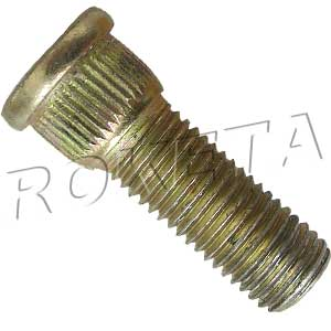PART 11-7: ATV-61 FRONT WHEEL STUD