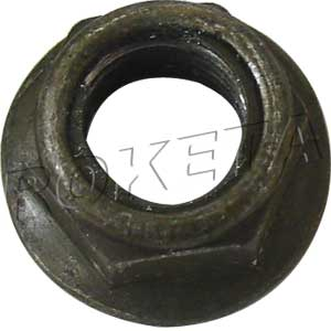 PART 11-8: ATV-61 FRONT WHEEL NUT