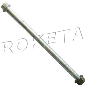 PART 07: ATV-67 REAR SWING ARM SHAFT M12x230
