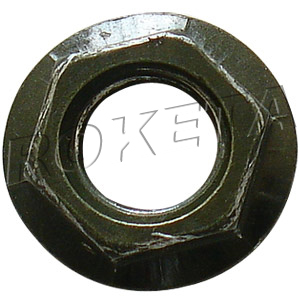 PART 14: ATV-67 SKID-PROOF NUT GB/T6177 M10x1.25