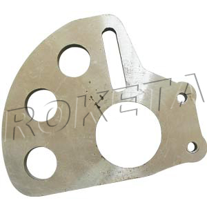 PART 35: ATV-67 REAR BRAKE BRACKET