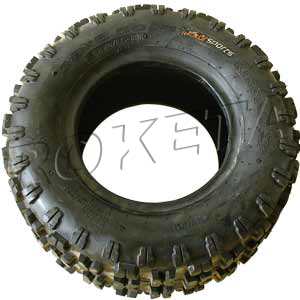 PART 37-1: ATV-67 REAR TIRE 18x6.5-8