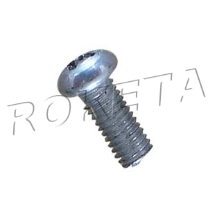 PART 02: ATV-67 CRISSCROSS SUBSIDE-HEAD BOLT GB/T29.2 M5x12