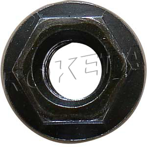 PART 07: ATV-67 SKID-PROOF NUT GB/T6177 M8