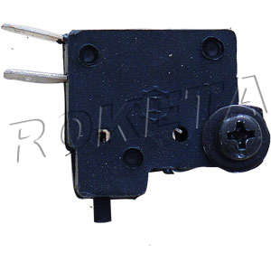PART 14-3: ATV-67 FRONT BRAKE LIGHT SWITCH