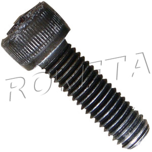 PART 20: ATV-67 INNER-HEX BOLT GB/T5276 M8x25