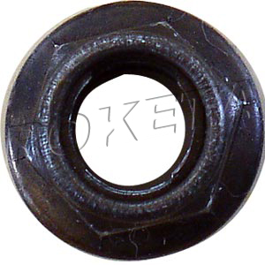 PART 35: ATV-67 AUTO-LOCKING NUT GB/T6187 M10x1.25
