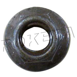 PART 38: ATV-67 AUTO-LOCKING NUT GB/T6187 M8