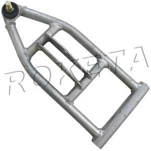 PART 21: ATV-69 FRONT LOWER SWING ARM