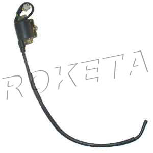 PART 02-2: ATV-70 IGNITION COIL