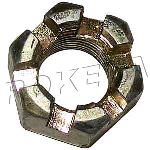 PART 05: ATV-70 HEX CONCAVE NUT M14