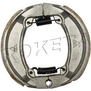 PART 08-6: ATV-70 FRONT BRAKE SHOES