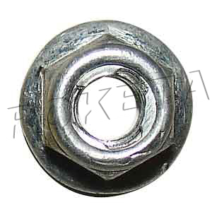 PART 08-10: ATV-70 LOCK NUT M6