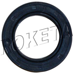 PART 08-1: ATV-76 FRONT WHEEL SEAL