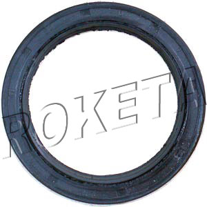 PART 08-6: ATV-76 FRONT WHEEL SEAL