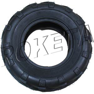 PART 22-1: ATV-76 FRONT TIRE 21x7.00-10