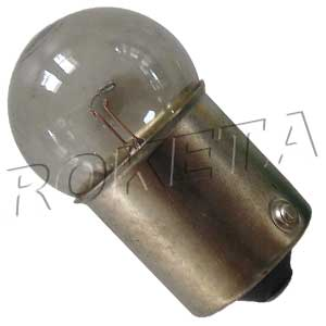 PART 01-1: ATV-78 BULB, HEADLIGHT