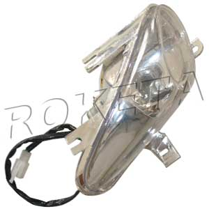 PART 01-2: ATV-78 RIGHT HEADLIGHT