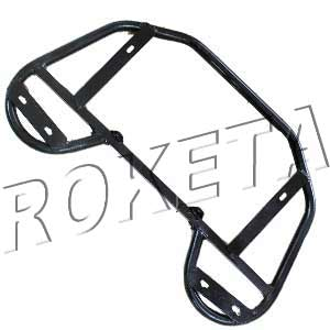 PART 04: ATV-80 PROTECT FOOTREST NET