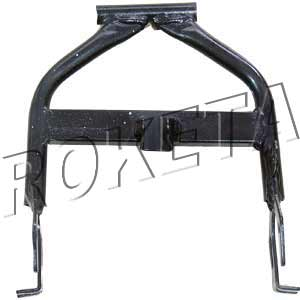 PART 07: ATV-80 REAR SWING ARM