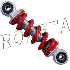 PART 08: ATV-80 REAR SHOCK ABSORBER