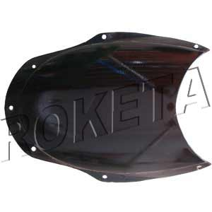 PART 08: ATV-80 WINDSHIELD