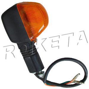 PART 08-2: DB-07 RIGHT FRONT TURN SIGNAL