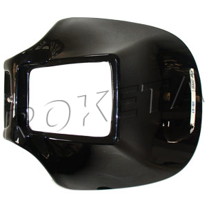 PART 10: DB-07 HEADLIGHT COVER