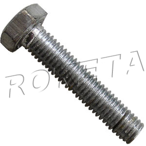 PART 27: DB-07 HEX BOLT M8x1.25x40