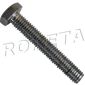 PART 33: DB-07 HEX BOLT M8x1.25x50