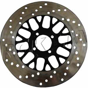 PART 45: DB-07 FRONT BRAKE DISC