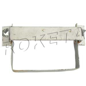 PART 14: DB-27 BATTERY BRACKET