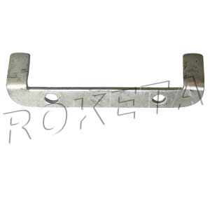 PART 05: DB-27 FRONT NUMBER PLATE BRACKET