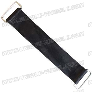 PART 07: DB-27A BATTERY STRAP