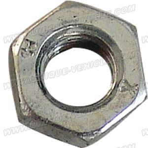 PART 15: DB-27A HEX NUT M8
