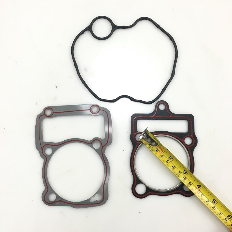 PART HGS: DB-27A-200 HEAD GASKET SET
