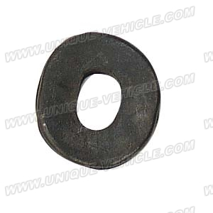PART 25: DB-27A ELLIPSE GROOVE RUBBER WASHER 11x8x22x25