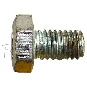PART 03-4: DB-34 HEX BOLT M6x10